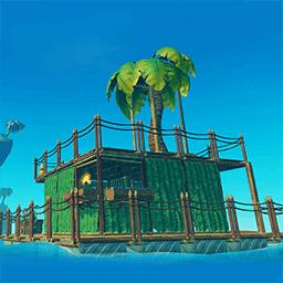 求生恐龙岛