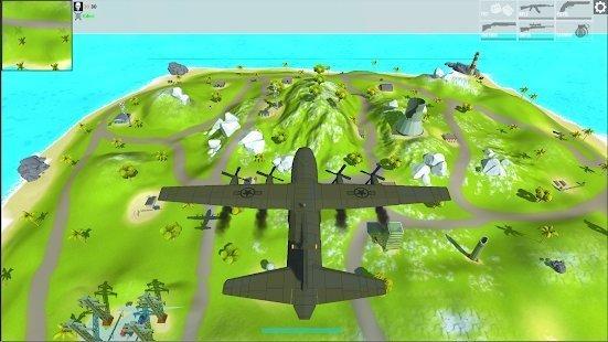 秋季生存者火力战场游戏下载-秋季生存者火力战场游戏手机版下载