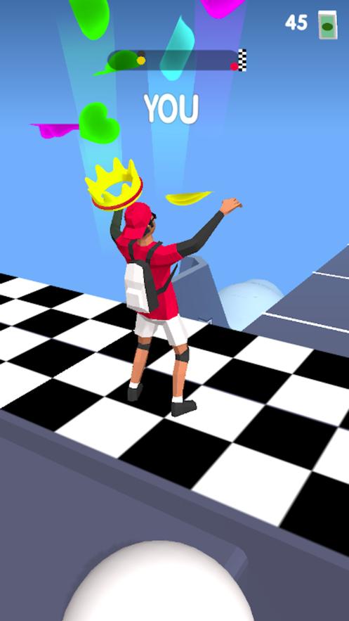 氣球運動員蘋果版下載-氣球運動員iOS版下載