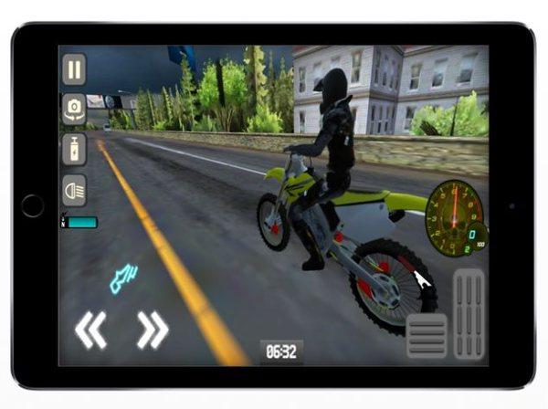 快速危險摩托車下載-快速危險摩托車蘋果版下載