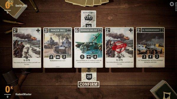 kards二战卡牌游戏下载-kards二战卡牌官方版下载