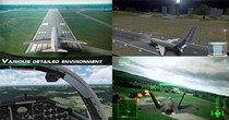 飞行射击单机游戏推荐
