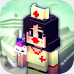 恐怖医院模拟器最新版