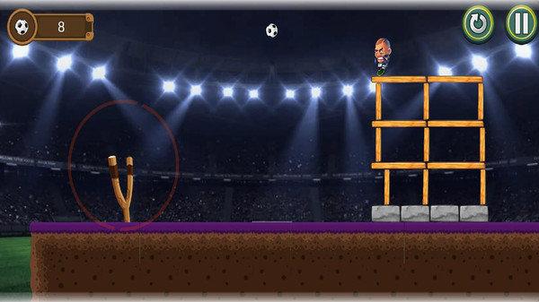 愤怒足球游戏下载-愤怒足球安卓版下载