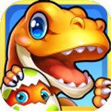 恐龙神奇宝贝无限钻石版