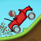 登山赛车无限金币版
