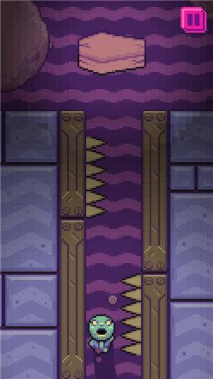 僵尸向上爬安卓最新版游戏下载-僵尸向上爬正式版游戏下载