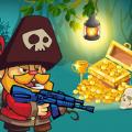 海盗神秘岛中文版