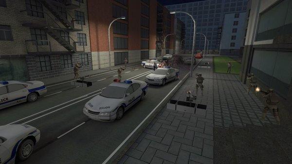 僵尸作战模拟器1.3.5下载-僵尸作战模拟器1.3.5最新版下载