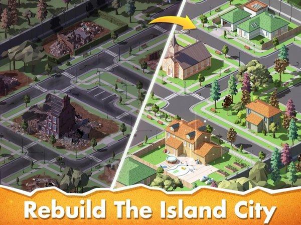 神秘岛失落的庄园下载-神秘岛失落的庄园安卓版下载