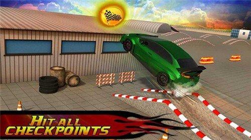漂移赛车游戏下载-漂移赛车安卓版下载