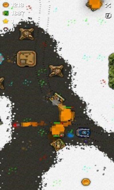 坦克故事3手游下载-坦克故事3安卓版游戏下载