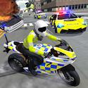 警察驾驶模拟