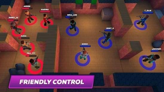 酷炸街道游戏下载-酷炸街道官方版下载