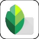 Snapseed手机修图软件