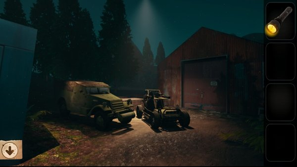 秘密的军事岛游戏下载-秘密的军事岛安卓版下载