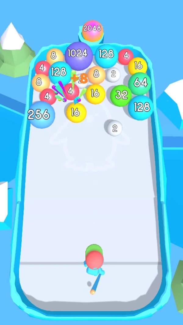 2048彩色消消消红包版游戏下载-2048彩色消消消最新版游戏下载