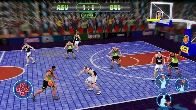 世界狂人籃球