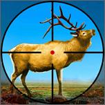 野鹿狩猎冒险