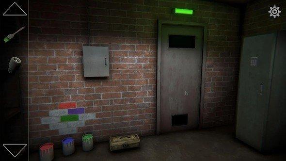 密室逃脱者