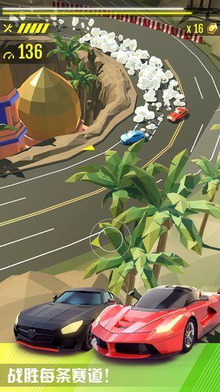 绝尘漂移破解版全车解锁满级下载-绝尘漂移破解版无限钻石游戏下载