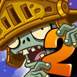 植物大战僵尸2最新破解版免费版