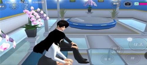 校园女生模拟器公主版2020最新版中文版下载-校园女生模拟器公主版最新版汉化版下载