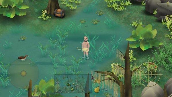 挨饿荒野破解版无限萝卜无限背包-挨饿荒野最新版2.0.5下载