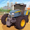 农场生活乡村农业模拟器