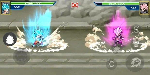 龙斗士传奇之战