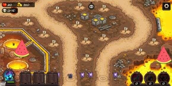 王国保卫战复仇无限钻石版破解版下载-王国保卫战复仇1.9.10下载