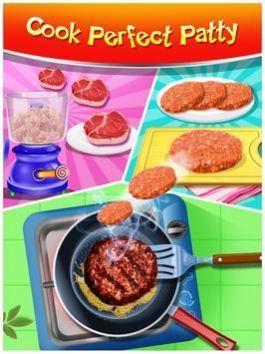 快乐儿童餐制作