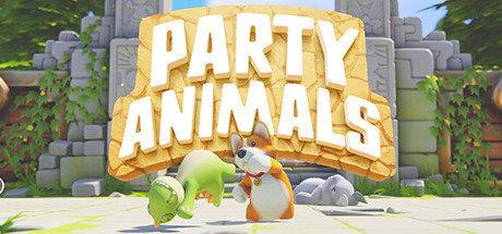 动物派对游戏