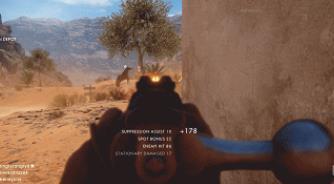 战地1防空炮怎么摧毁-战地1防空炮摧毁打法技巧