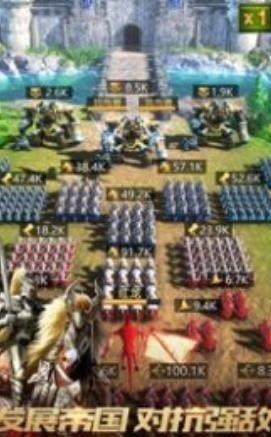 秩序与纷争游戏下载-秩序与纷争游戏安卓版下载