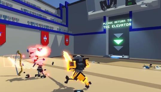 超級機器人大亂斗下載-超級機器人大亂斗官方版下載