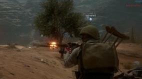 战地1瑞典榴弹发射器玩法介绍
