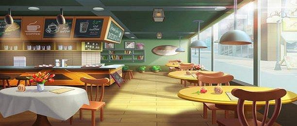 咖啡店游戏推荐