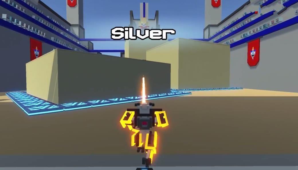 超級機器人大亂斗
