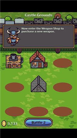 守衛最后的城堡下載-守衛最后的城堡蘋果版下載