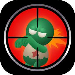疯狂的狙击手