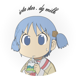 Milk二次元