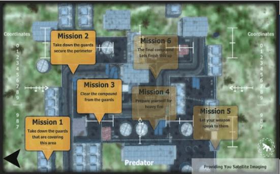 战争打击战场中文版手游下载-战争打击战场中文版游戏下载