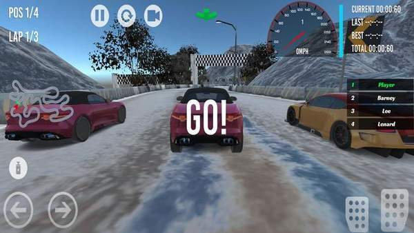 超级快的赛车手游下载-超级快的赛车安卓版下载