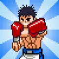 斗士像素拳击