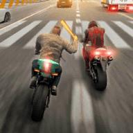 路霸3D:冲撞赛车