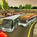 大型巴士模拟器
