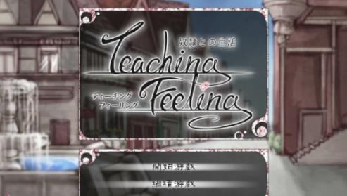 teachfeeling魔改版7.0下载-teachfeeling汉化魔改版(附CG)下载