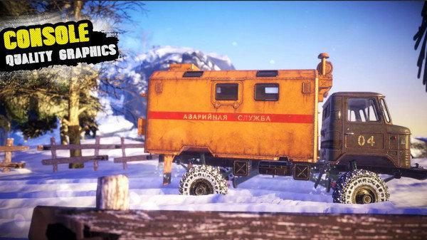 雪地奔驰手游下载-雪地奔驰手游最新版下载