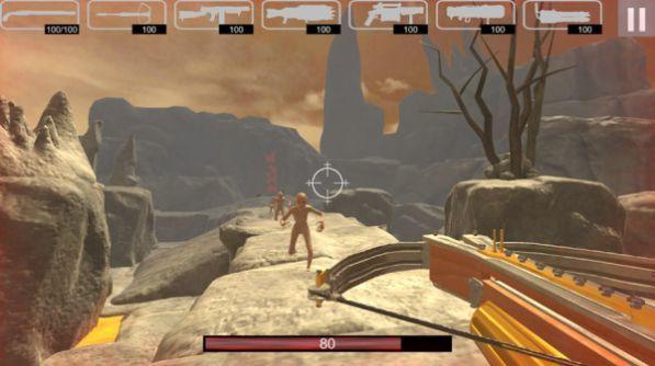 地狱毁灭者游戏下载-地狱毁灭者官方版下载
